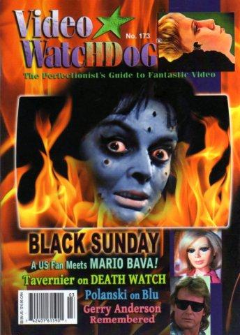 Video Watchdog Issue 173