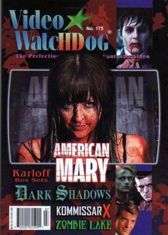 Video Watchdog Issue 175