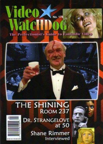 Video Watchdog Issue 178