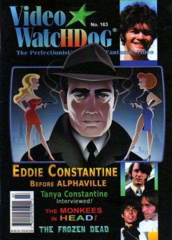 Video Watchdog Issue 163