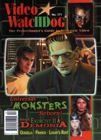 Video Watchdog Issue 171