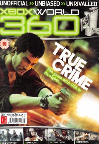 Xbox World Issue 093 (August 2010)