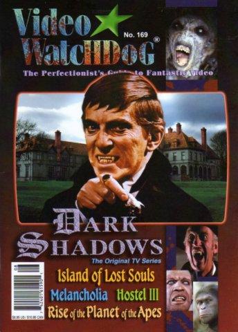 Video Watchdog Issue 169