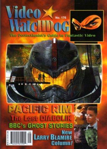 Video Watchdog Issue 176