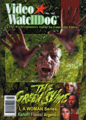 Video Watchdog Issue 162