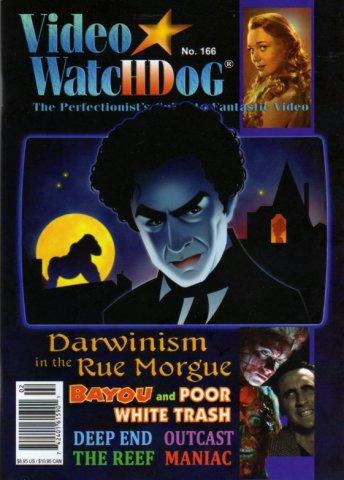 Video Watchdog Issue 166