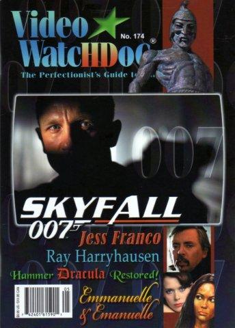 Video Watchdog Issue 174