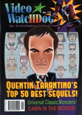 Video Watchdog Issue 172