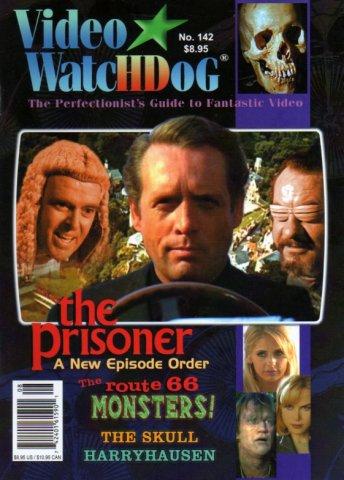 Video Watchdog Issue 142