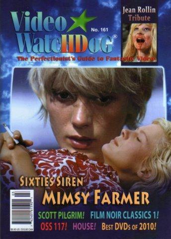 Video Watchdog Issue 161