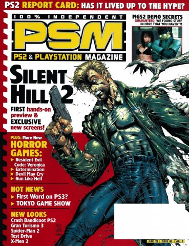 PSM Issue 046 June 2001