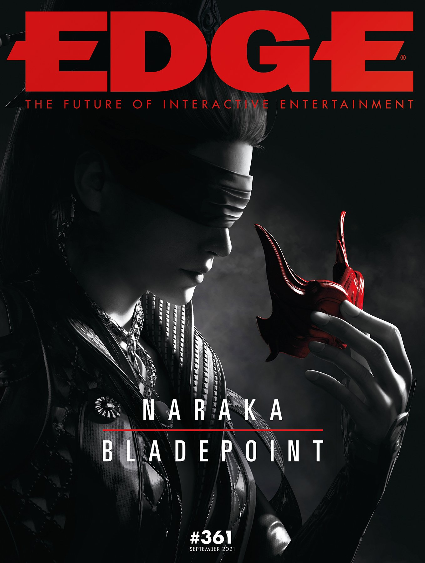 Edge 361 (September 2021) *subscribers cover*