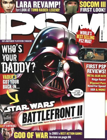 PSM Issue 097 May 2005