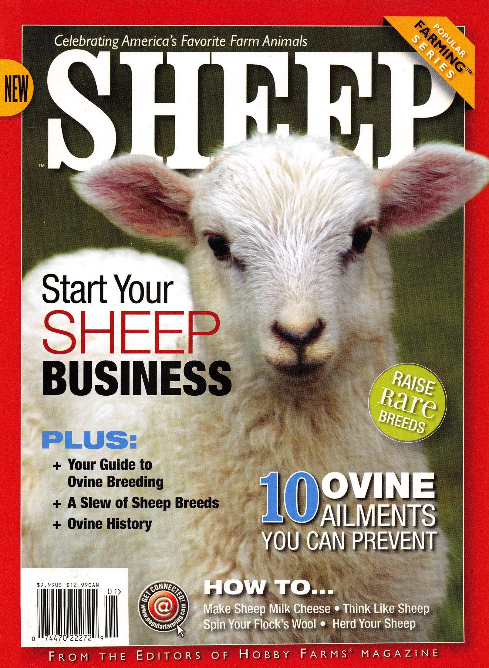 Sheep Volume 5 (2007)