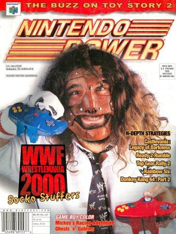 Nintendo Power Issue 127 (December 1999)