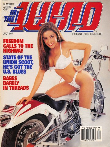 In the Wind Issue 70 (July 1995)