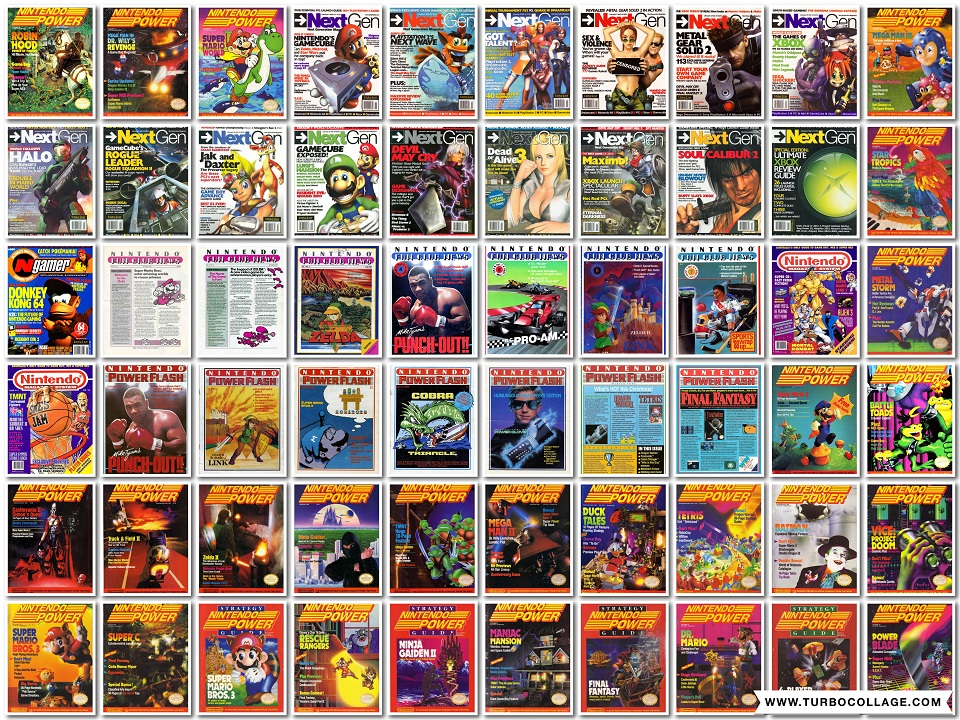 retro gamer magazine torrent