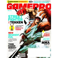 GamePro Issue 264 July 2011