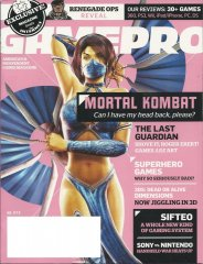 GamePro Issue 262 May 2011
