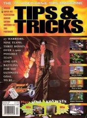 Tips & Tricks Issue 024 December 1996