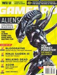 GamePro Issue 266 September 2011
