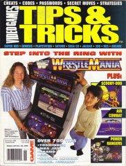 Tips & Tricks Issue 011 November 1995