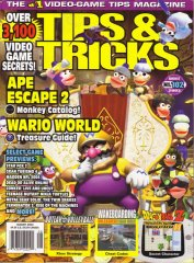 Tips & Tricks Issue 104 August 2003