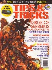 Tips & Tricks Issue 141 September 2006
