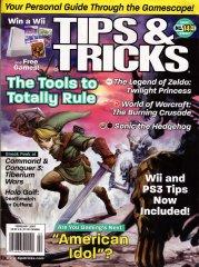 Tips & Tricks Issue 146 February 2007