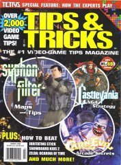Tips & Tricks Issue 051 March 1999