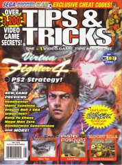 Tips & Tricks Issue 089 May 2002