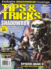Tips & Tricks Issue 151 July 2007
