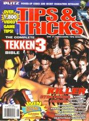 Tips & Tricks Issue 042 June 1998