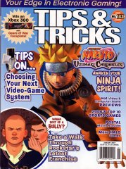 Tips & Tricks Issue 145 January 2007