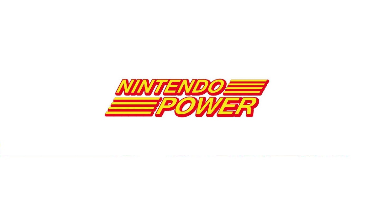 Nintendo Power Fan Club!