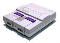 Super Nintendo Club